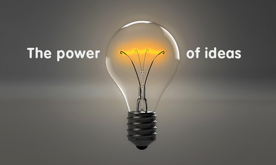 EntreGurus | The power of ideas